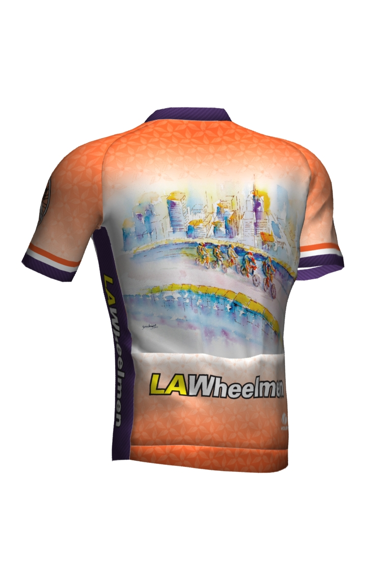 b16476b18 The Los Angeles Wheelmen Bicycle Club has decided to use the Voler Custom  Online Order System for collecting and processing your cycling apparel  order.